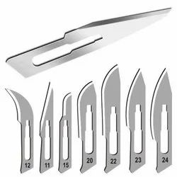 Sterile Surgical Blade