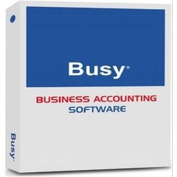 Busy Accounting Software Enterprise Edition