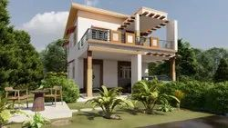 Residential Building Construction In Thirthahalli