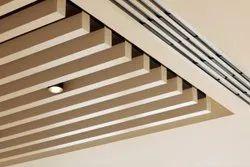 Linear Ceilings