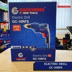 高成电钻,工业用,型号:GC-10RFS