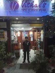 Personal Male HOTEL & RESTAURANT SECURITY SERVICES