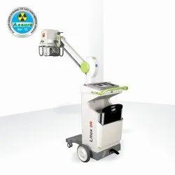 Mobile X-Ray Machine - LITEX DR / LITEX DR PP