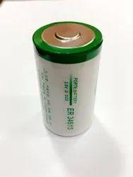 Forte Er34615 Lithium Battery, Battery Capacity: 19000mah, Voltage: 3.6v
