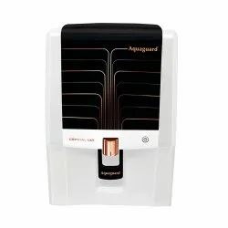 Eureka Forbes Aquaguard Crystal nxt RO + UV + MTDS with active copper and Zero pressure pump
