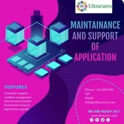 Software Support And Maintenance Services