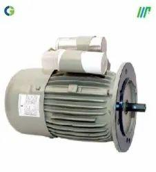 1.5 HP Crompton Greaves Electric Motor, Power: <10 KW, 1500 Rpm