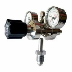 Stainless Steel Diffusion Resistant Regulator