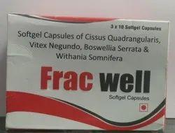 Frac Well Capsules