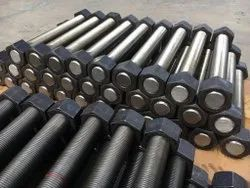 Stainless Steel Stud Bolts, For Industrial