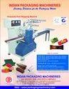 Chocolate Bar Packing Machine