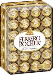 24 Pcs Ball Ferrero Rocher Chocolate