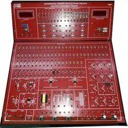 Transistor Application Trainer