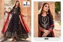 Majesty Maria B Lawn Vol 7 Jam Silk Print With Embroidery Pakistani Suit Catalog