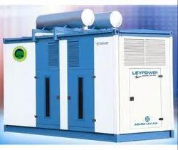 62.5 KVA Ashok Leyland Diesel Generator