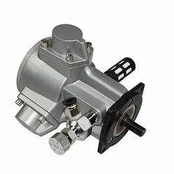 SPM-3 - Piston Air Motor, Power: 10-100 kW