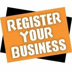 Bussines Registration, Delhi