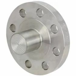 Extended Diaphragm Seal