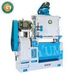 Vegetable Oil Pressing Machine