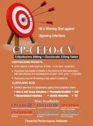 Cp Cefpo Cv Tablets