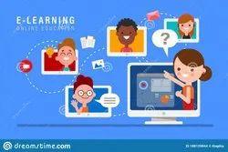 E-Learning Solution, For Online Exam