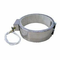 Perforated Ceramic Heaters