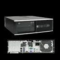 Hp Desktop, Hard Drive Capacity: 500gb