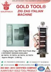 Gold Tool Corrugated Rolling Machines