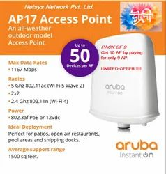 Aruba Instant On AP17