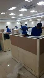 Office Corporate Relocation Services, Local