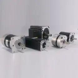 Spark Motors Brushless DC Motor, Power: 660W