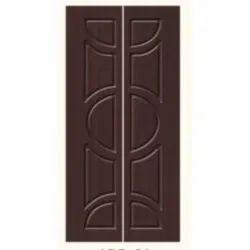 Rectangular PVC Membrane Door