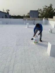 acrylic elastomeric roof coating