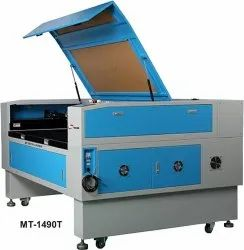 MT-1490T Double Head Laser Cutting And Engraving Machine