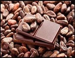 Vollkys Rectangular Couverture Chocolate