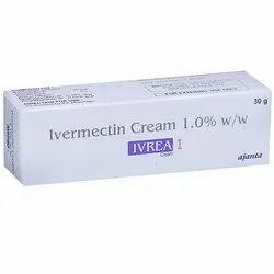 Ivrea 1% Cream