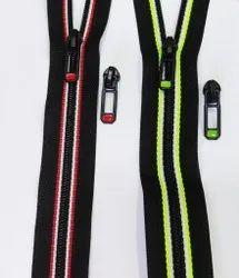Fancy Zipper