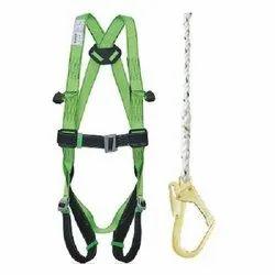 Karam Full Body Harness PN12(206D)(2M)