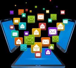 Outbound SMS Service