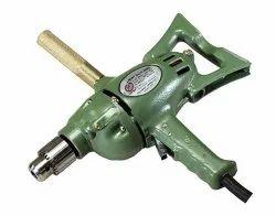 Rlli Wolf 13 Mm SD4C Light Duty Drill, 700 Rpm, 435 Watt