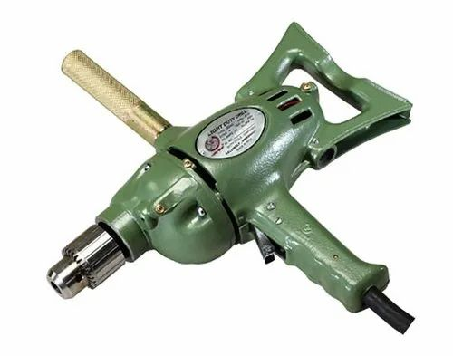 Rlli Wolf 13 Mm SD4C Light Duty Drill, 700 Rpm, 435 Watt