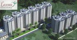 Pareena Laxmi Apartments Constructions