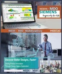 Siemens - Heed Software - Multi-Disciplinary Design Optimization Software