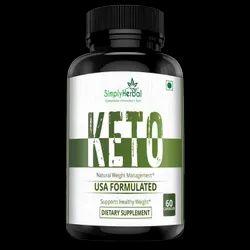 Simply Herbal Keto Capsules