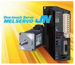 Ac Servo Drive MELSERVO-JN Series Servo Amplifier