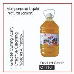 Magic Surface 5L Multipurpose Liquid Soap, Packaging Size: 5 Litre