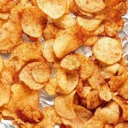 Fried Spices Potato Chips