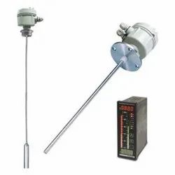 Rf Capacitance Level Transmitter