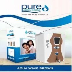Aqua Zone ABS Plastic RO UV Water Purifier