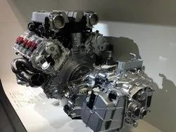 Car Engine New and Repair Services